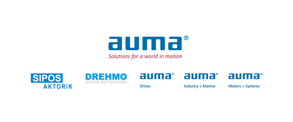 AUMA Riester GmbH & Co. KG - Kunde vom text&form