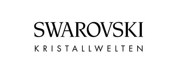 Swarowski Kristallwelten Logo - t'works Kunde