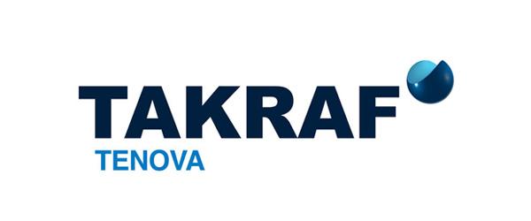 TAKRAF GmbH - Kunde von text&form