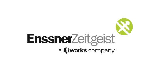 Enssner Zeitgeist Logo