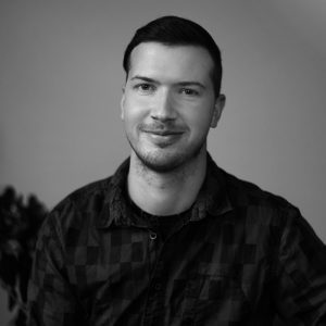 Sebastian Binarsch, Senior Project Manager