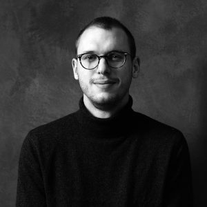 Daniel Nad, Project Manager