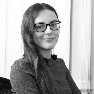 Katja Sabelfeld, Project Manager and Knowledge Base