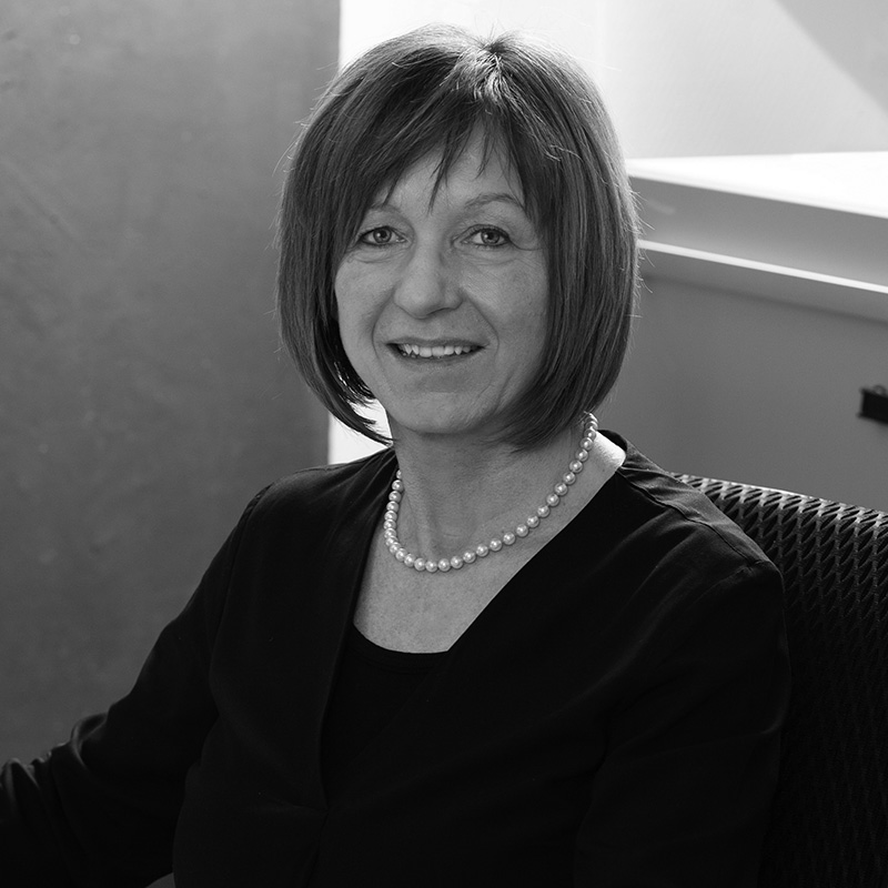 Carola Rottmann, Operative Leitung bei EnssnerZeitgeist Translations