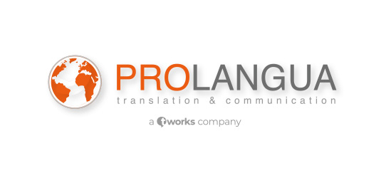 Prolangua Translation & Communication Logo