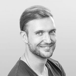Marc Eichinger, Project Manager and QM