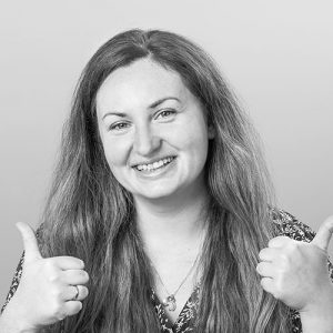 Katarzyna Golis-Szega Projektmanagement bei WOK