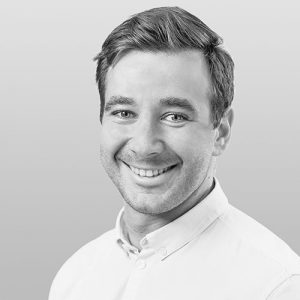 Benedikt Grimm, Corporate Development & Finance