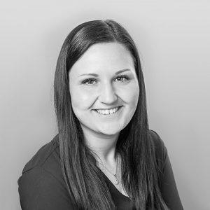 Vanessa Prieschl Verwaltung bei WOK