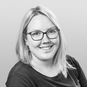 Magdalena Weindl, Project Manager