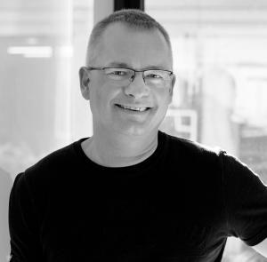 Holger Hoffmann, SAP Lead bei text&form