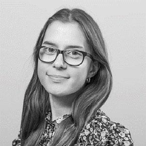 Luisa Bühner - Projektmanager t'works LS