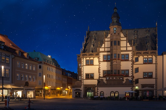 Schweinfurt - t'works Niederlassung
