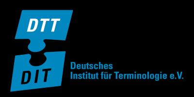 DTT e.V. logo
