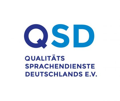 QSD e.V. logo