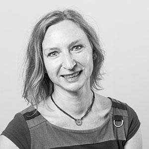 Sandra Dittrich, Translator