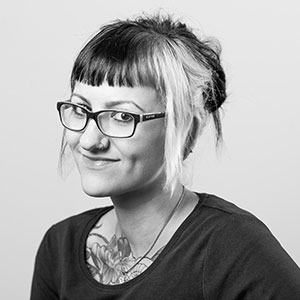 Franziska Swiderek, Translator