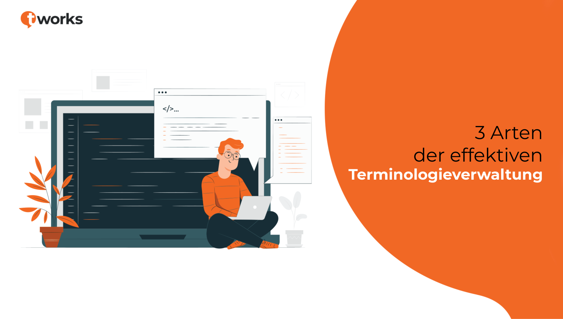 effekzive Terminologieverwaltung bei t'works