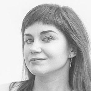 Aleksandra Zaitceva,Project and QA Manager bei ASI