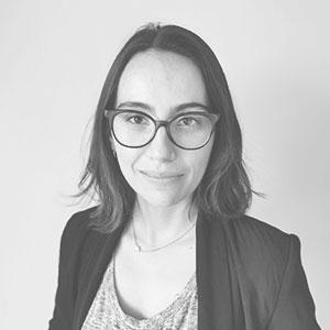 Karolina Dercalikova, Project and QA Manager bei ASI