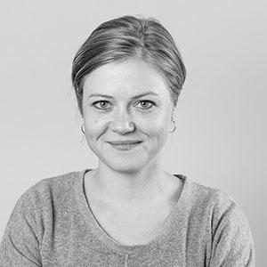 Louise Gauck, Head of Quality Assurance