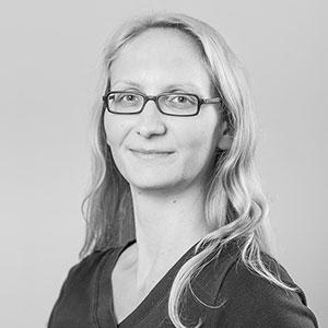 Julia Porstmann, Editor Support