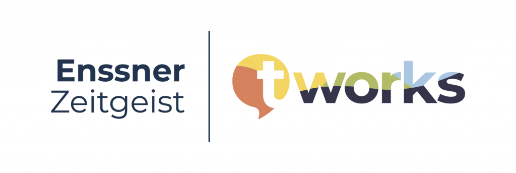 Enssner Zeitgeist Translations is a t'works Company