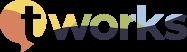 t'works Logo