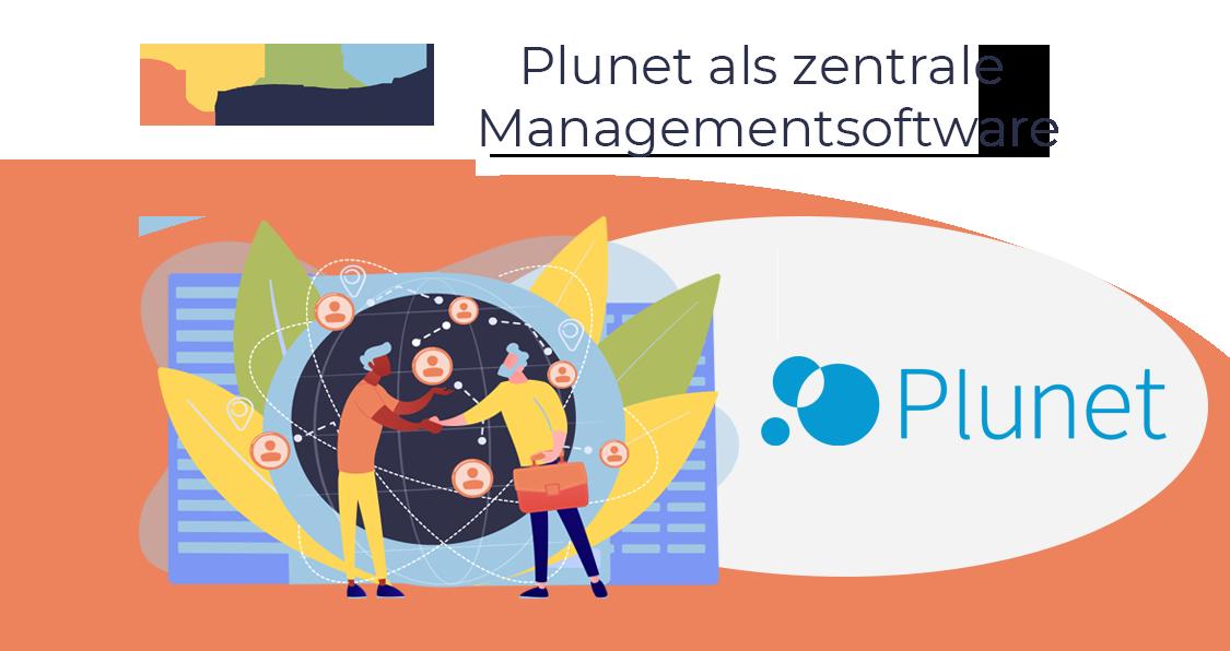 Plunet als zentrales Managemnet Software bei t'works